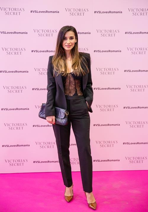 Primul magazin Victoria's Secret din România, deschis pe 12 octombrie în Băneasa Shopping City