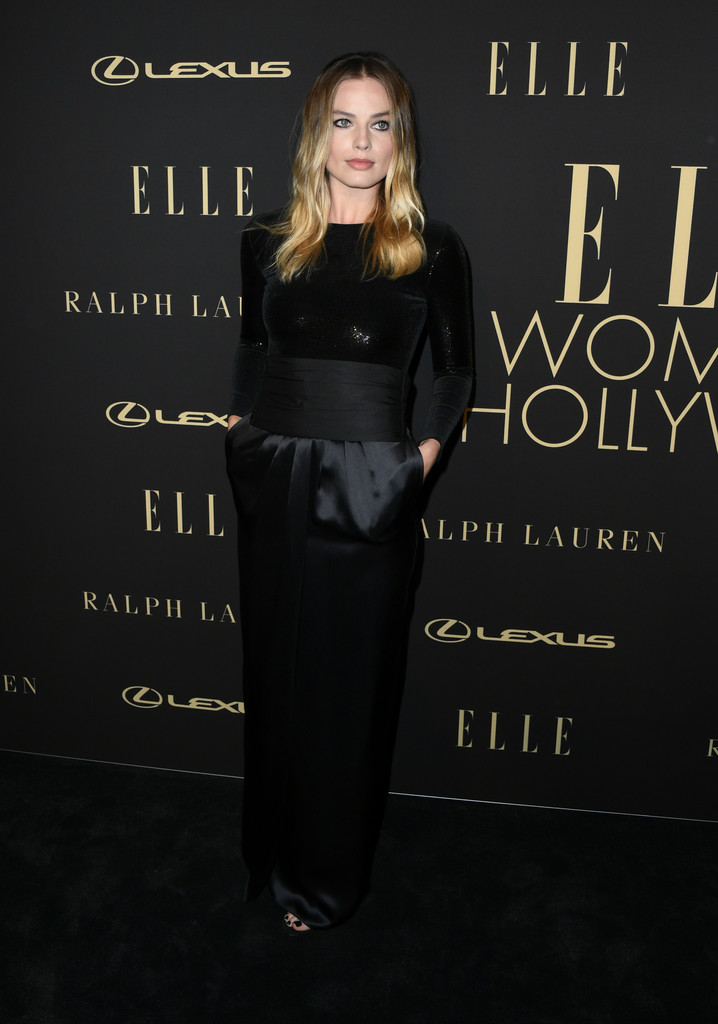Vedete la evenimentul ELLE Women in Hollywood 2019 (GALERIE FOTO)