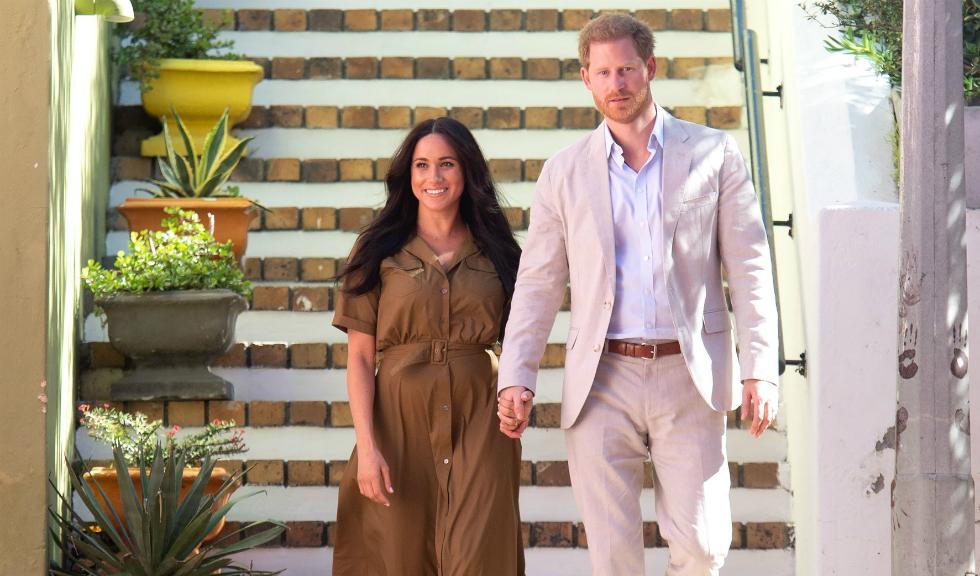 Prințul Harry și Meghan Markle anunță că vor da în judecată un tabloid britanic