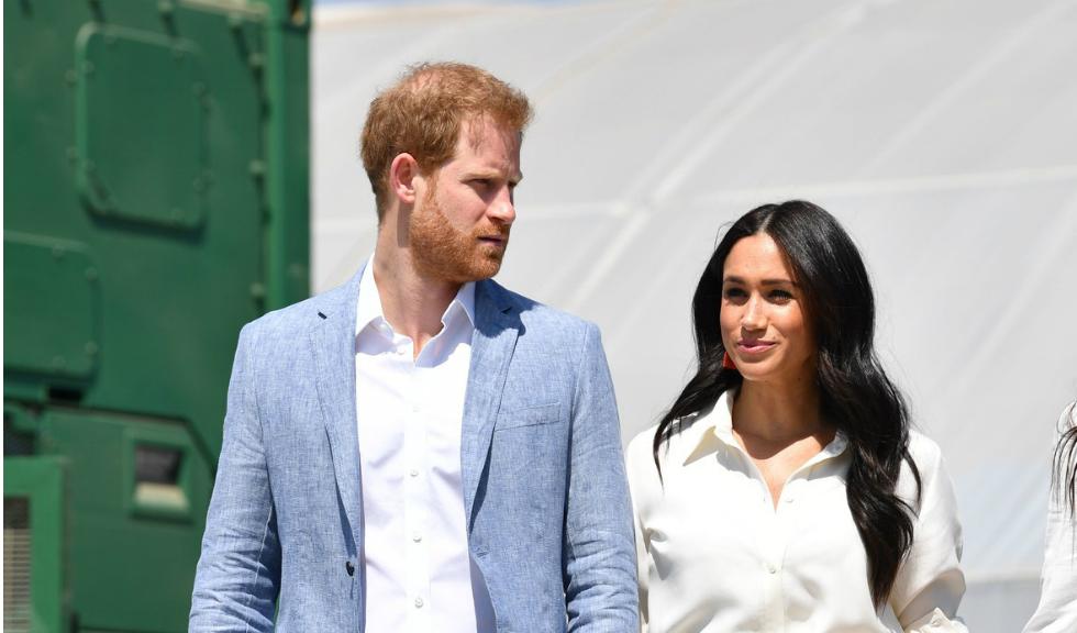 Prințul Harry și Meghan Markle s-ar putea muta în Canada din cauza presei britanice