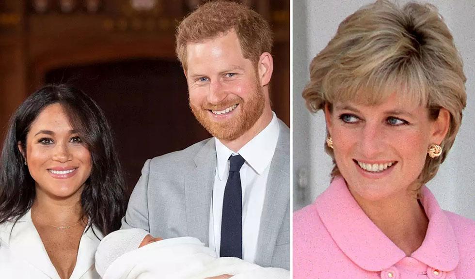 """Prințul Harry vorbește despre moartea Prințesei Diana într-un interviu emoționant: """"O rană care nu se închide și care te macină"""""""