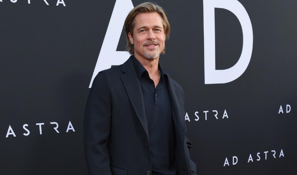 """Motivul pentru care Brad Pitt a ezitat să apară alături de Jennifer Aniston în serialul """"Friends"""""""