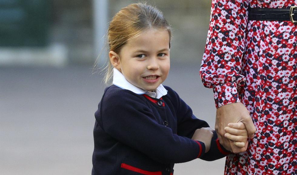 Kate Middleton a dezvăluit un detaliu neștiut despre Prințesa Charlotte