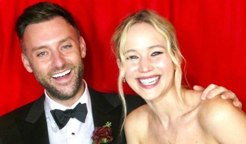 Actrița Jennifer Lawrence s-a căsătorit