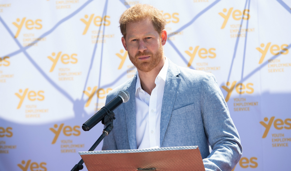 Prințul Harry a dat în judecată două tabloide britanice