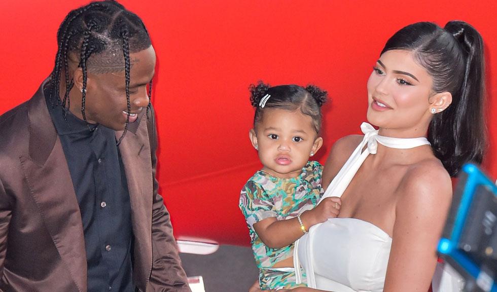 Kylie Jenner face primele declarații despre despărțirea de Travis Scott