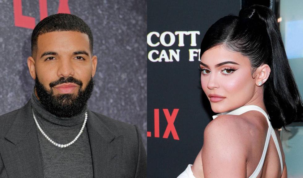 Kylie Jenner și Drake formează un cuplu?