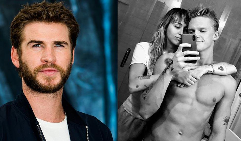 Ce crede Liam Hemsworth despre noua relație a lui Miley Cyrus cu Cody Simpson