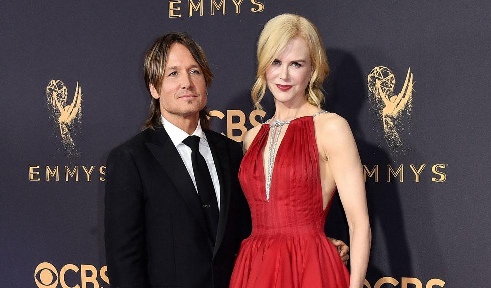Încă o dovadă că Nicole Kidman și Keith Urban formează un cuplu perfect