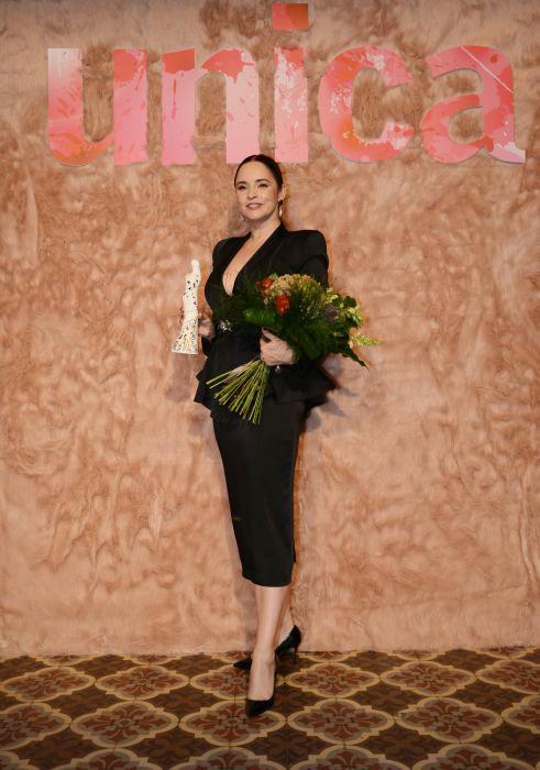Cele mai stylish vedete prezente la Gala Unica 2019 (GALERIE FOTO)