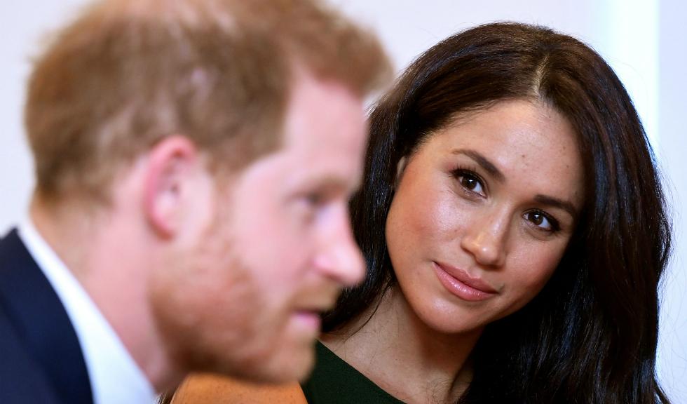 Cum l-a încurajat Meghan Markle pe Prințul Harry să vorbească deschis despre moartea Prințesei Diana