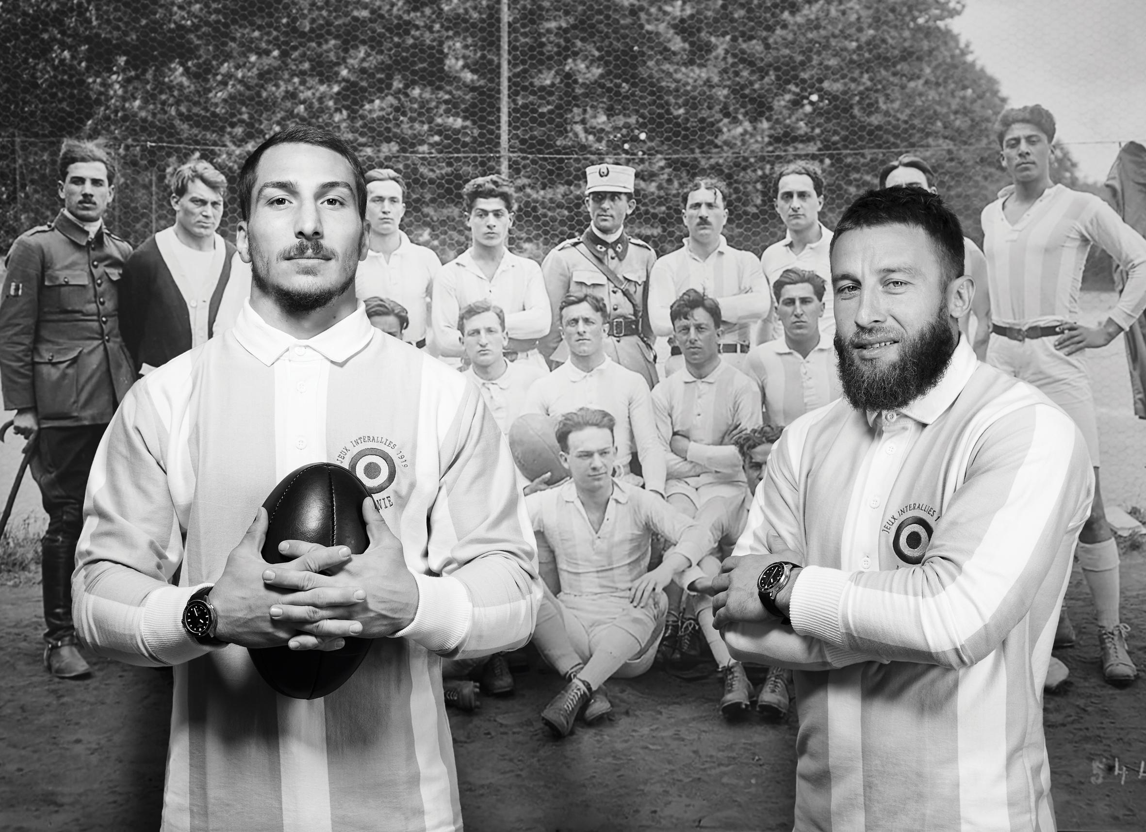 (P) Impreună pentru rugby!