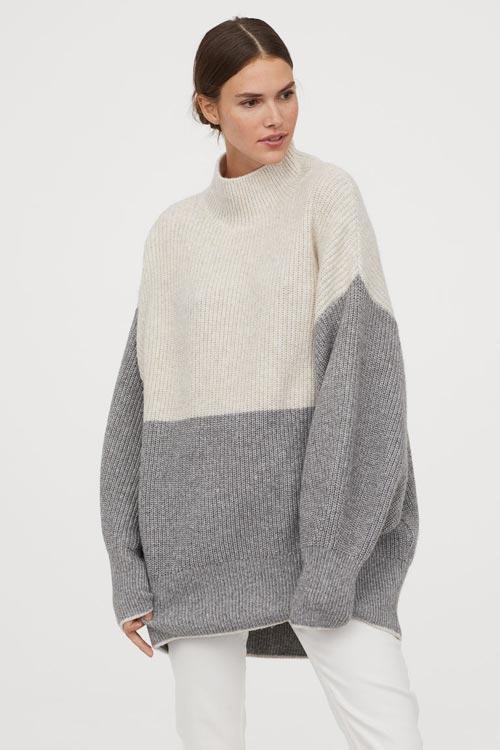 10 piese chic din tricot, pe care merită să le cumperi chiar acum