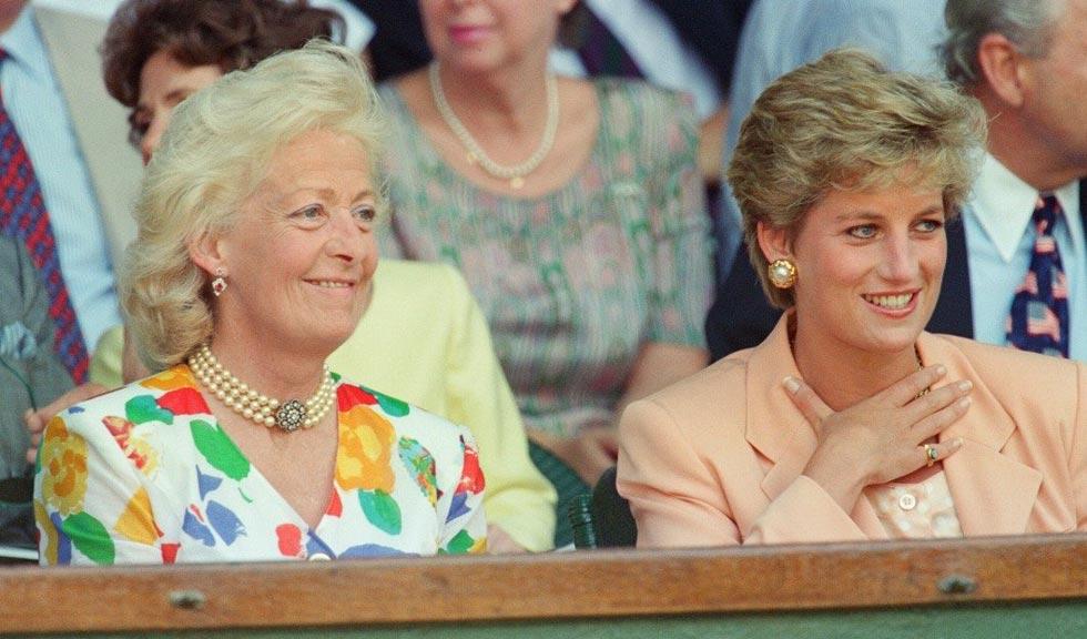 Declarațiile șocante pe care mama Prințesei Diana le-a făcut despre Lady D