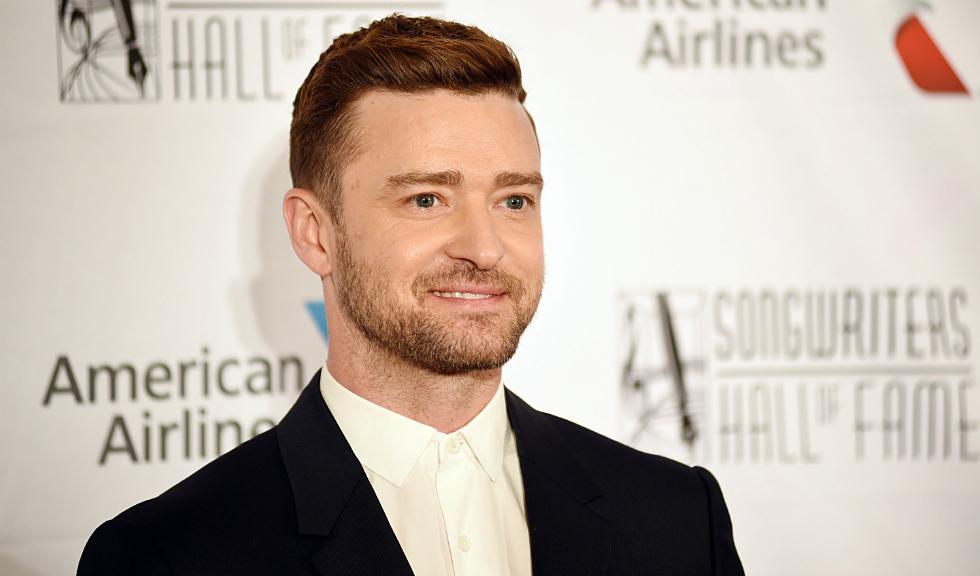 Justin Timberlake, surprins fără verighetă și ținându-se de mână cu o tânără actriță