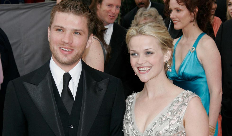 Copiii lui Reese Witherspoon & Ryan Phillippe seamănă perfect cu părinții lor în această imagine inedită