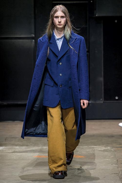 Maurice Munteanu îți dezvăluie tot ce se mai întâmplă în moda masculină, trend-uri, chestii, socoteli