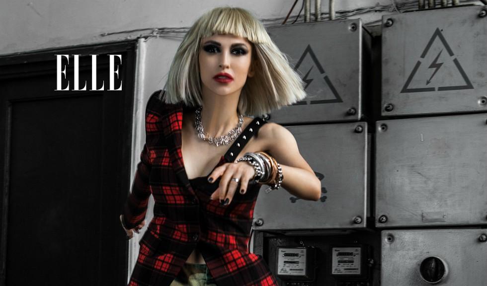 ELLE Style Awards 2019: Andreea Bălan, nominalizată la categoria Best Female Artist (VIDEO)