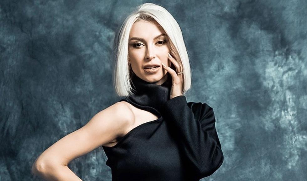 Andreea Bălan face dezvăluiri emoționante despre modul în care a gestionat celebritatea în adolescență