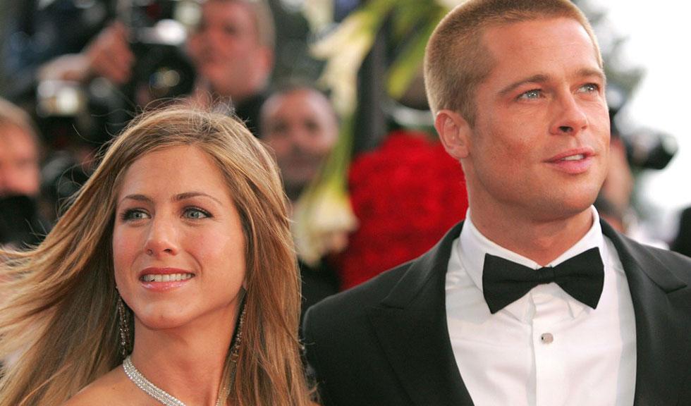 Brad Pitt a fost prezent la petrecerea de Crăciun organizată de Jennifer Aniston dovedind că ei sunt în continuare prieteni