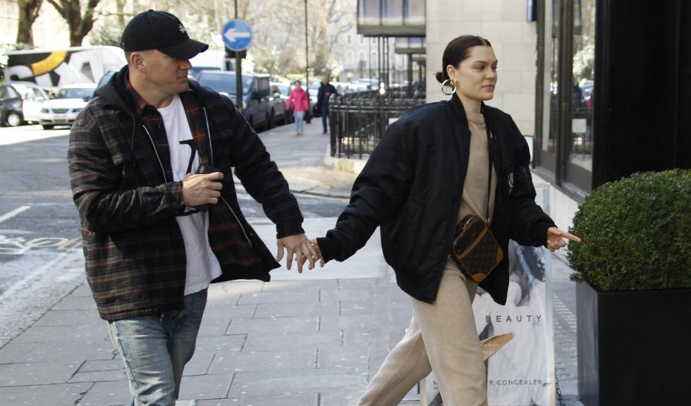Channing Tatum și Jessie J s-au despărțit după un an de relație