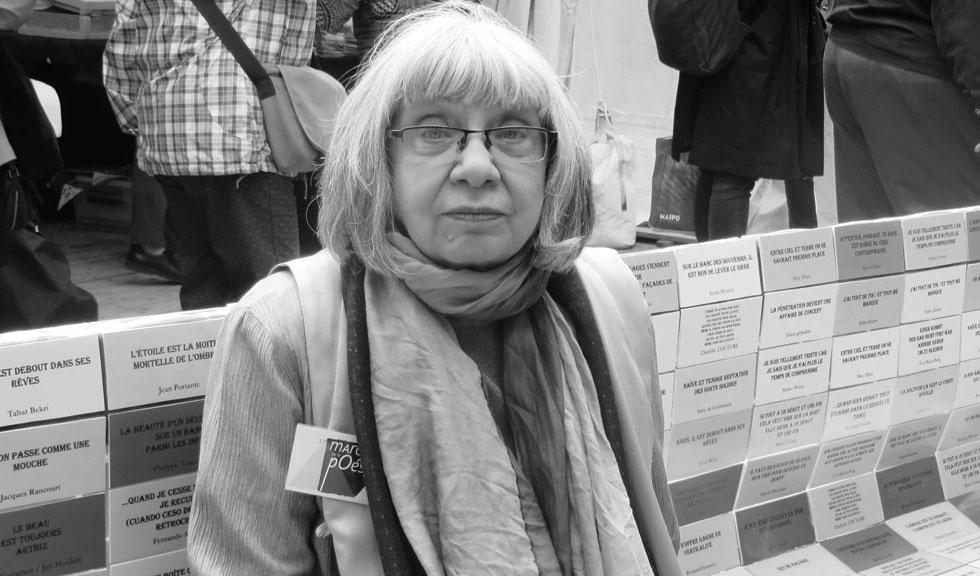 Wanda Mihuleac, artista pe care România trebuie să o (re)cunoască