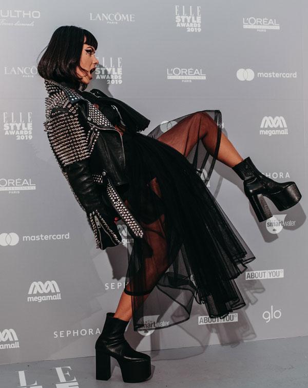 Best Dressed @ Elle Style Awards 2019