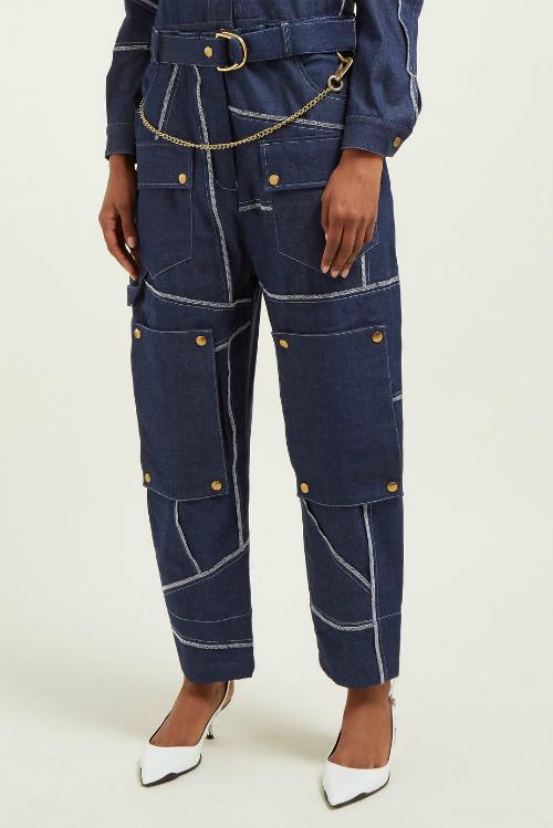 10 perechi de jeanși de purtat acum