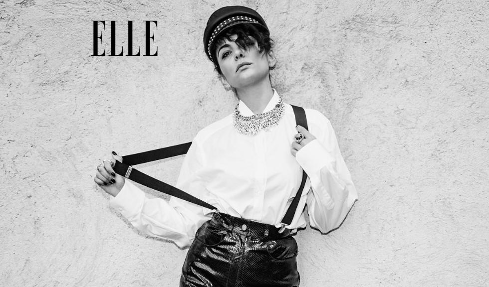 ELLE Style Awards 2019: Malvina Cservenschi, fondatoarea Malvensky, nominalizată la categoria Best Romanian Brand (VIDEO)