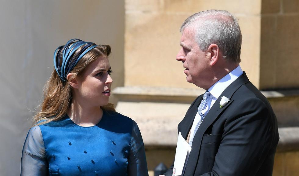 Prințesa Beatrice a anulat petrecerea de logodnă în urma scandalului în care este implicat tatăl ei, Prințul Andrew