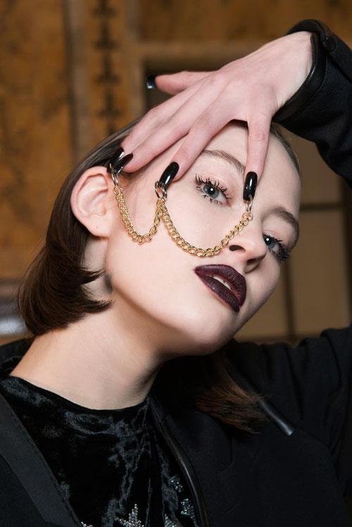 Top 15 cele mai spectaculoase modele de unghii pentru Revelion 2020