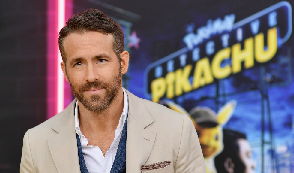 Ryan Reynolds, la un pas de accident în Brazilia