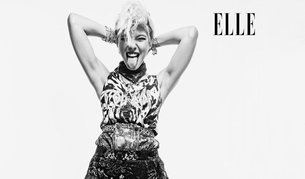 ELLE Style Awards 2019: Sore, nominalizată la categoria Best Female Artist (VIDEO)