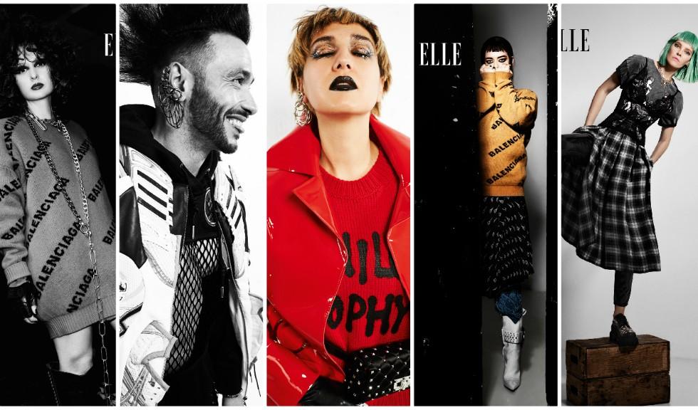 ELLE Style Awards 2019: Tania Cozma, Ioana Stratulat, Cristian Bucă, Alexandra Crăescu și Genny Matea, nominalizați la categoria Best Make-up Artist (VIDEO)