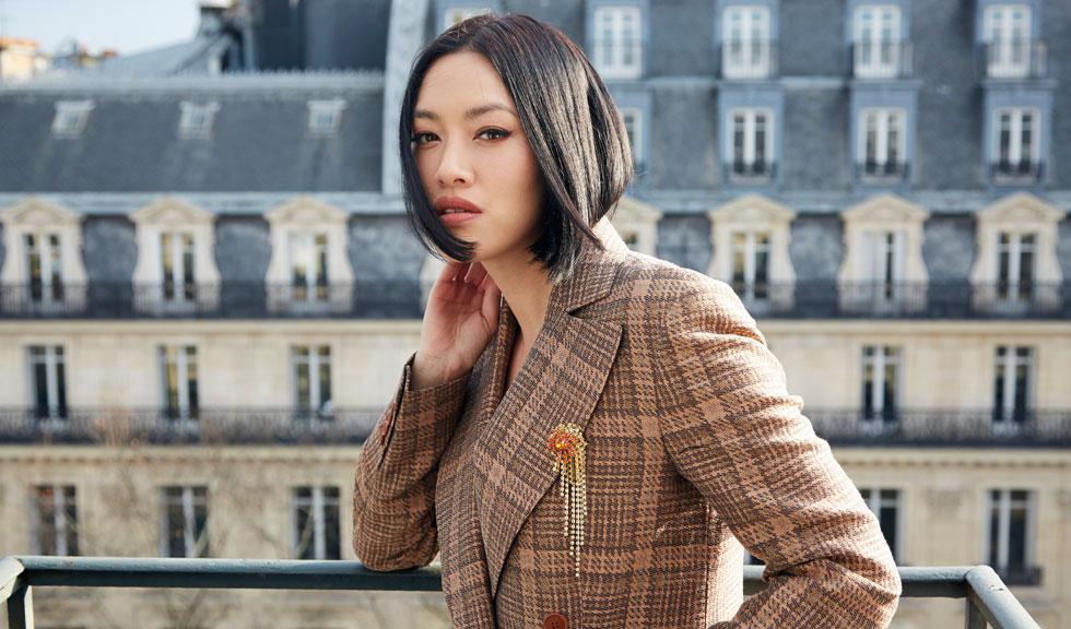 Tiffany Hsu, despre modă, buying și noul street style