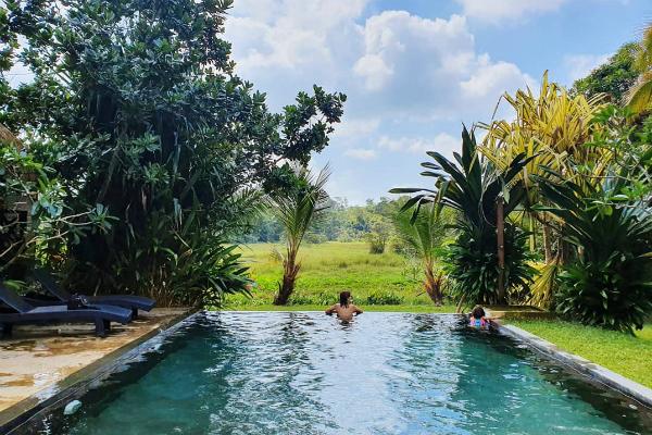 Dana Rogoz, imagini impresionante din vacanța în Sri Lanka