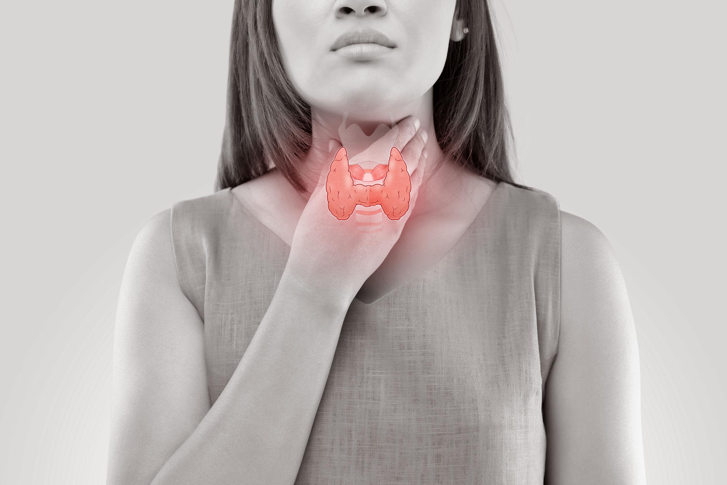 (P) Tot ce trebuie să știi despre nodulii tiroidieni