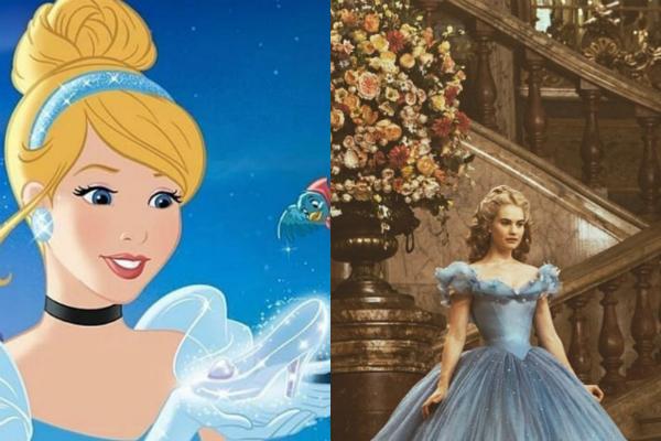 Cum arată actrițele care joacă rolurile celor mai cunoscute prințese Disney