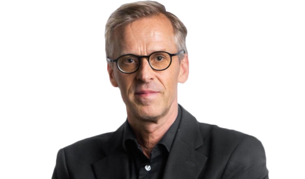 5 motive să aplici pentru un sejur pe insula creativității, deținută de speakerul Fredrik Härén