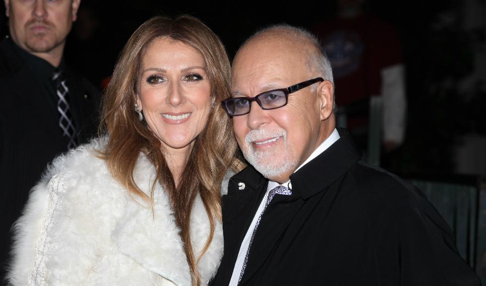 Celine Dion îi aduce un omagiu emoționant regretatului ei soț, René Angélil