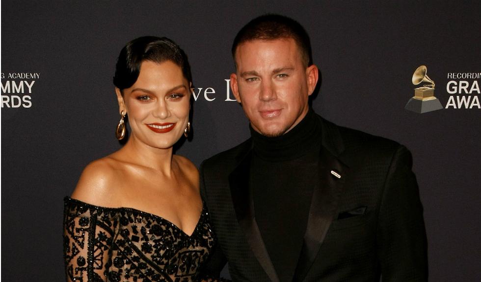 Channing Tatum și Jessie J, apariție neașteptată pe covorul roșu