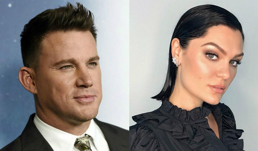 Channing Tatum și Jessie J au fost surprinși împreună, la doar o lună după ce s-au despărțit