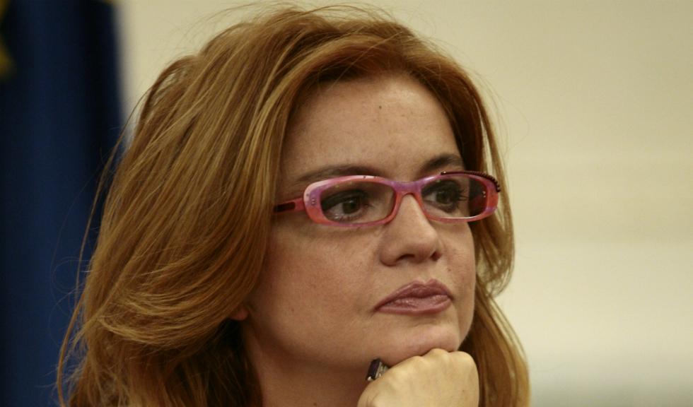 Cine a fost Cristina Țopescu