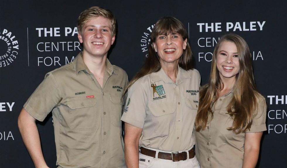 Familia faimosului Steve Irwin a salvat peste 90,000 de animale