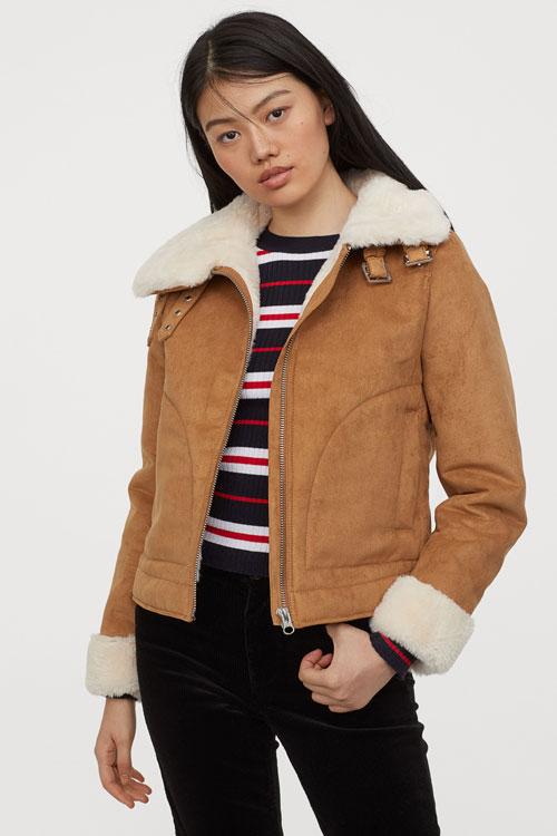 Top 10 jachete de iarnă pe care să le achiziționezi la reduceri