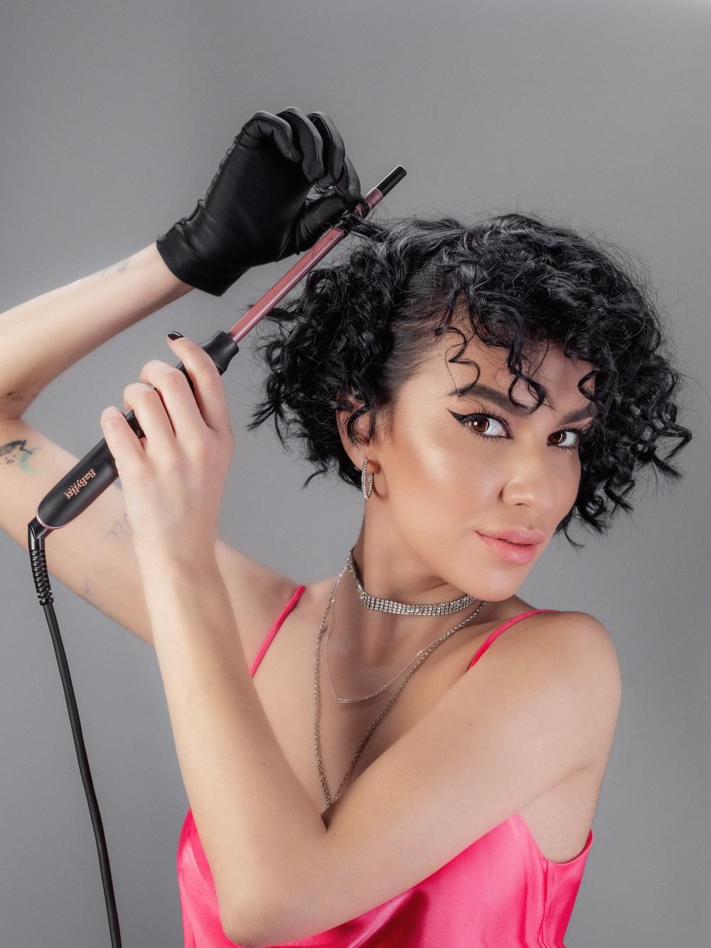 (P) Placa de creponat și ondulator pentru bucle afro: noile produse BaByliss!