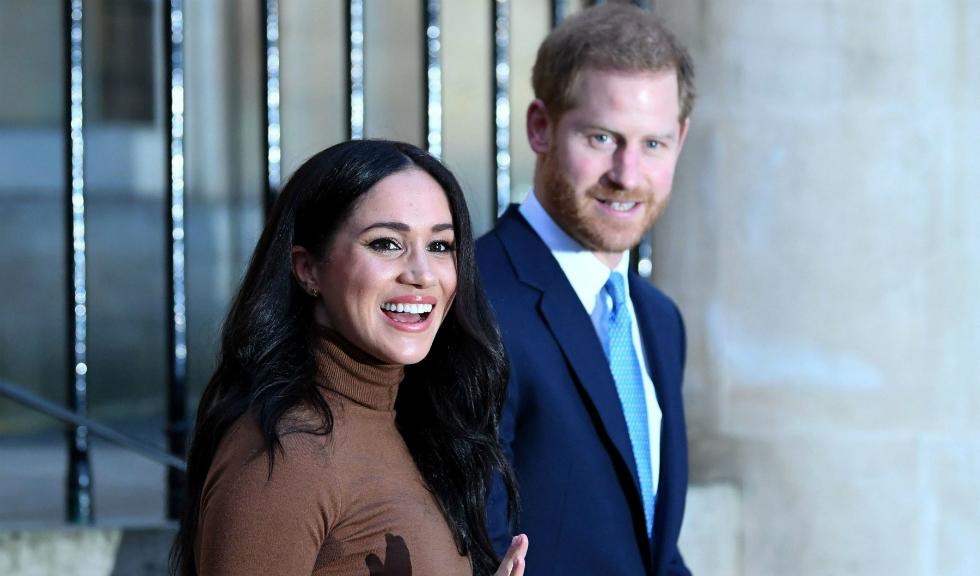Meghan Markle se întoarce în Canada la fiul ei, fără Prințul Harry