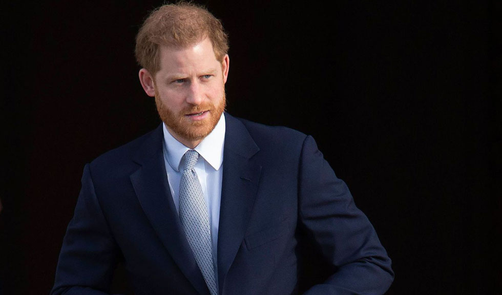 Prințul Harry vorbește pentru prima dată despre retragerea din familia regală într-un discurs emoționant
