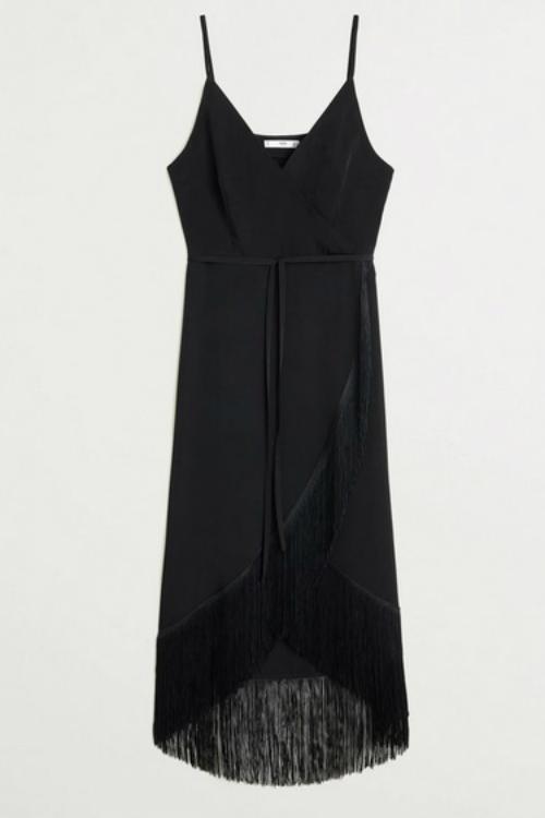 Top 10 rochii negre, sub 300 de lei