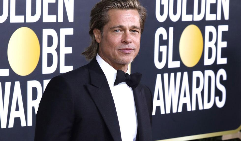 Brad Pitt face declarații amuzante despre viața lui amoroasă